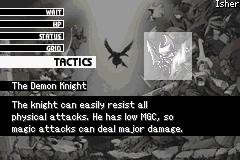 The Demon Knight