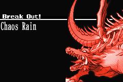 Chaos Rain