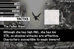 The Fallen Angel 2