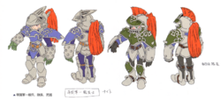 Knight's art 2