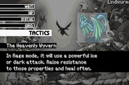 The Heavenly Wyvern