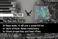 The Heavenly Wyvern