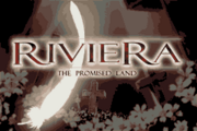 Riviera The Promised Land Title Screen