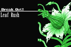 Leaf Rush