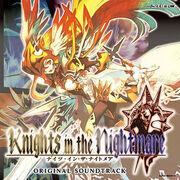 Knights in the Nightmare Original Soundtrack