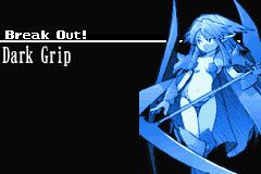 Dark Grip