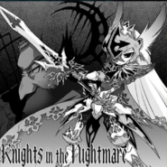 Knights in the nightmare official artwork maria1