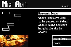Heaven's Scale