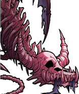 Zombie Dragon Mugshot