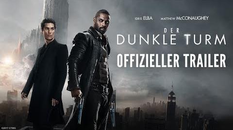 Kinofilm Der Dunkle Turm