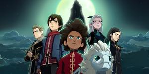 Der Prinz der Drachen 4