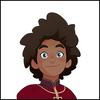 Ezran (Icon)