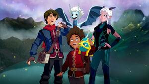 Der Prinz der Drachen2