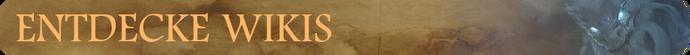 Überschrift Wikis