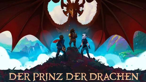 Prinz Der Drachen Staffel 3