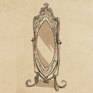 Magischer Spiegel Abspann