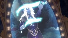 Aaravos Magie