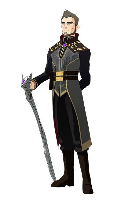 Prinz Der Drachen