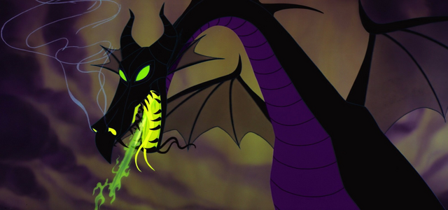 File:Dragon Maleficent - Part 1.PNG