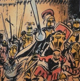 Ronde Tafel Koning Arthur.De Ridders Van De Ronde Tafel De Rode Ridder Wiki Fandom Powered