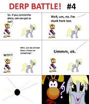Derp Battle! -4