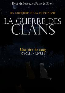 Dessin de Silex - Illustration pour Une gAire de Sang (2)