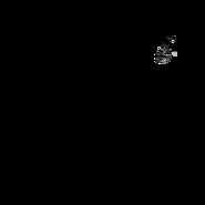 Solitaire - American bobtail 2