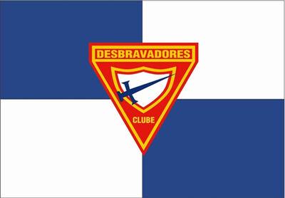 Bandeira clube dbv