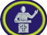 Especialidade de Arte da pregação cristã