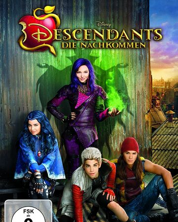 Descendants Ganzer Film Auf Deutsch