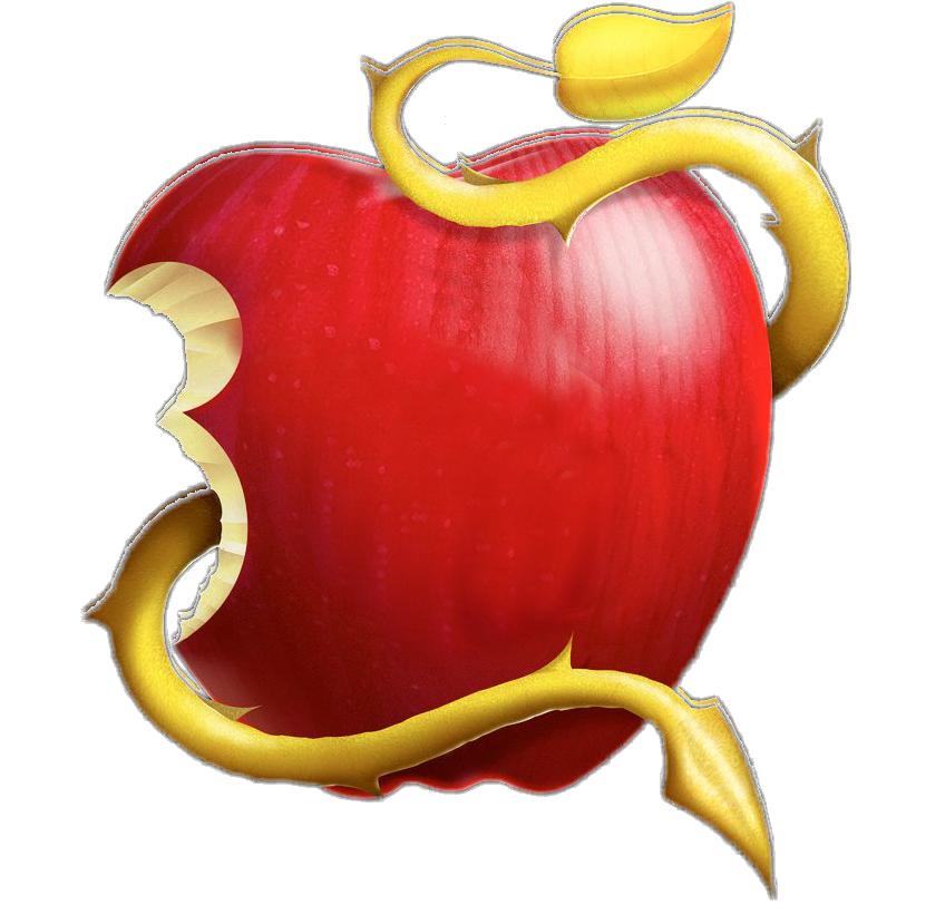 Apple Cores Are A Myth: Catégorie:Descendants 3