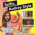 Selfie, Audrey Style