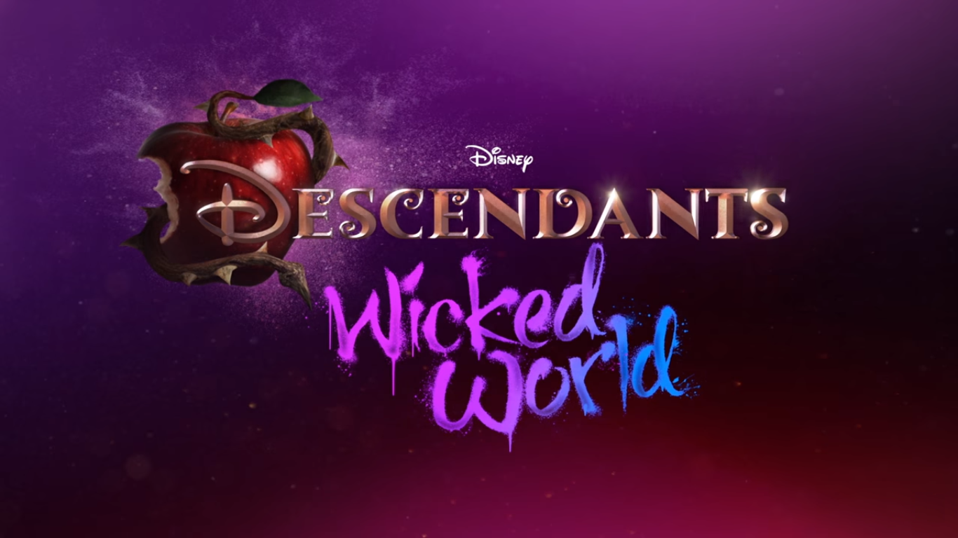 Season 1 Descendants Wicked World Wiki FANDOM powered