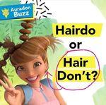 Hairdo or Hair Don't