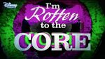 Disney Descendants - Rotten to the Core Lyric Video - Official Disney Channel UK HD