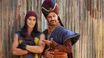 Jay&Jafar