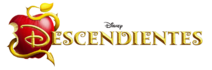 Descendientes logo