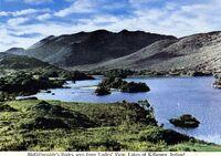 Y'Sad Kala'myr lake