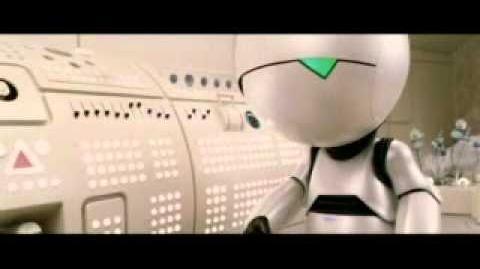 Simon the Droid!