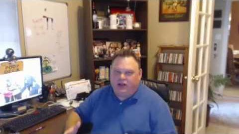 Wingman's Hangout (Pre-Kickstarter) Episode 3
