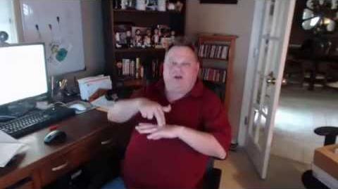 Wingman's Hangout (Pre-Kickstarter) Episode 2