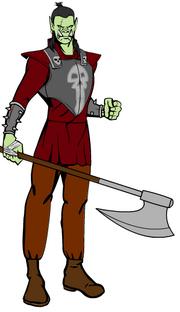 Mordrog