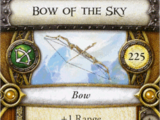 Bow of the Sky