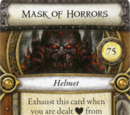 Mask of Horrors