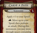 Carve a Path