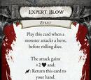 Expert Blow