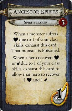 Spiritspeaker - Ancestor Spirits
