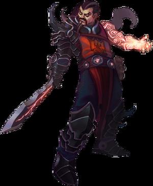 BaronZachareth