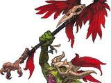 Goblin Witcher