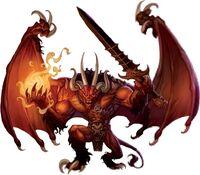 Demon Lord full